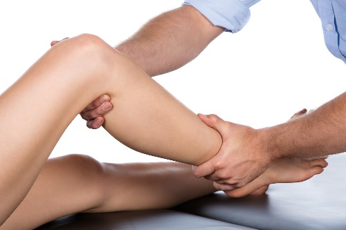 Yes, we offer physical therapy services!