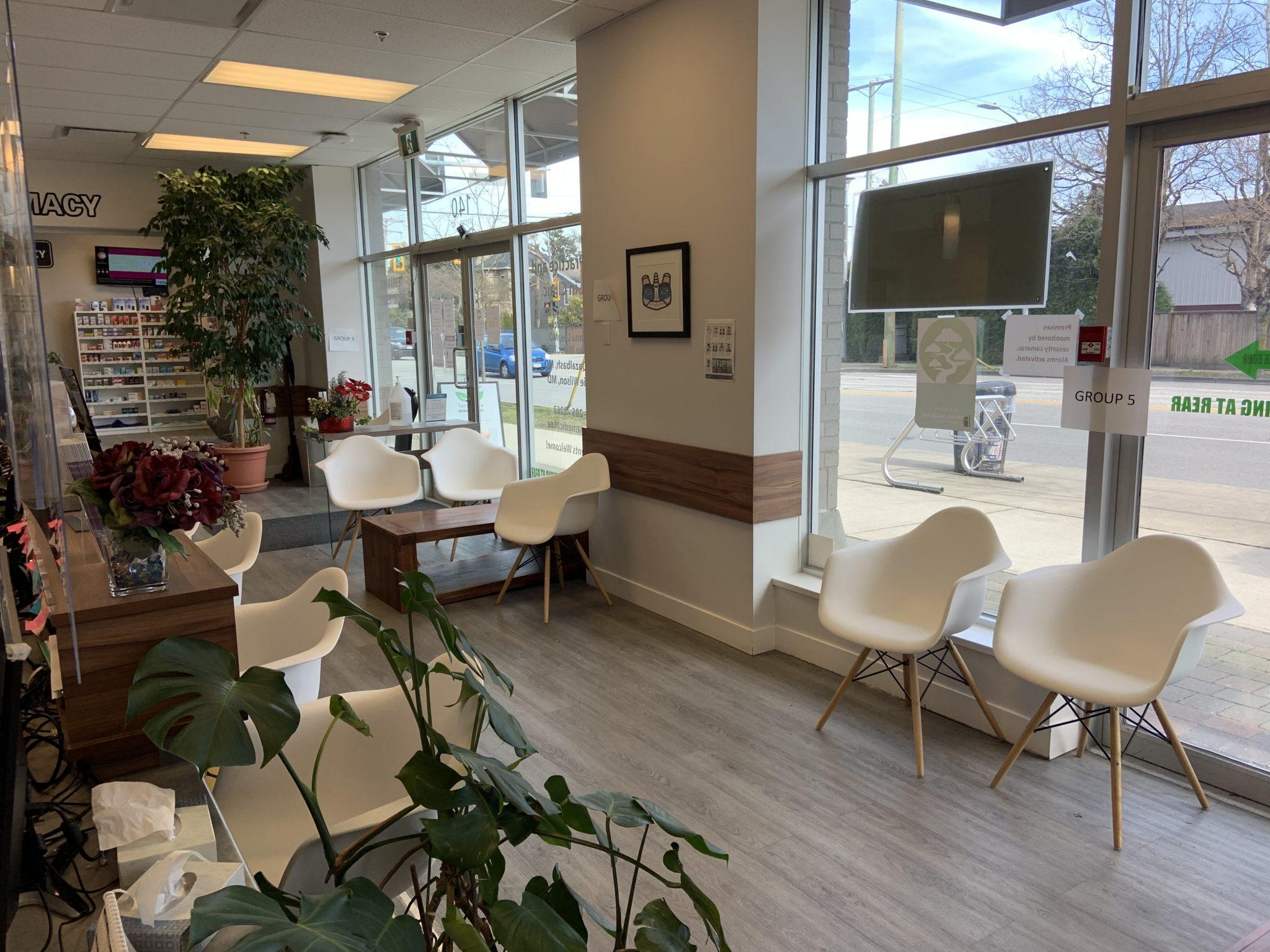 Our Clinic, Terra Nova Medical Clinic, Richmond BC